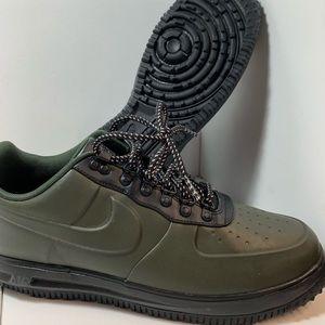 Nike Lunar Force 1 LF1 Duck Boot Low Sz. 13
